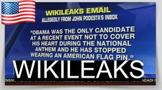 NEW WIKILEAKS Revelations DEADLY For Hillary Clinton  (FULL- 10/15/2016) ~~ PASS THIS ONE ON! AMERICANS NEED TO KNOW THE TRUTH! ITS OVERDUE THAT WE ALL KNOW THE TRUTH! ~~