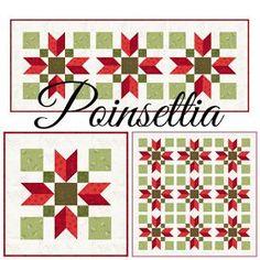 ideas patchwork navidad ideas quilt patterns for 2019 Christmas Blocks, Christmas Quilt Patterns, Barn Quilt Patterns, Pattern Blocks, Christmas Quilting, Christmas Patchwork, Christmas Sewing, Little Christmas, Colchas Quilting