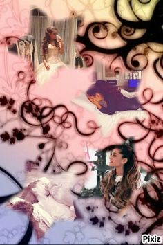 Ariana♥ By me ^^