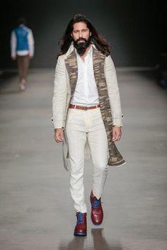 #Menswear #Trends BAREEZE Man Spring/Summer 2015 Primavera/Verano #Tendencias #Moda Hombre