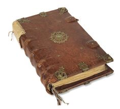 Manuskripte - Hic est sanctorale secundum (Antiphonar-Manuskript. 1572)
