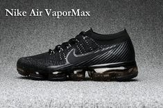 quality design 16221 8ce8a Cheapest And Latest New Arrival Cheapest 2018-2019 NIKE AIR VAPORMAX  FLYKNIT Shoes all black