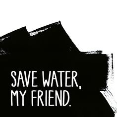 You can do it.  #bewatermyfriend #quoteoftheday #brucelee #waterlove www.stop-the-water.com