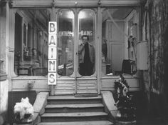 Mario Dondero, Parigi 1959 #fotografia #storia