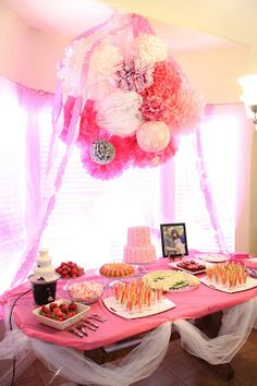 The Harker Herald: Baby Shower of the Century