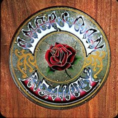 OWNED! Grateful Dead American Beauty