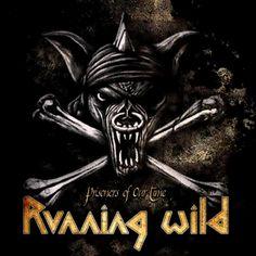 270 Meilleures Images Du Tableau Running Wild En 2019 Heavy Metal