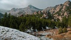 One of the most silent camping spots. Hidden Colorado Gem: Lost Creek Wilderness Area | Colorado.com