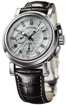Breguet 5827BB/12/9Z8 Marine Chronograph