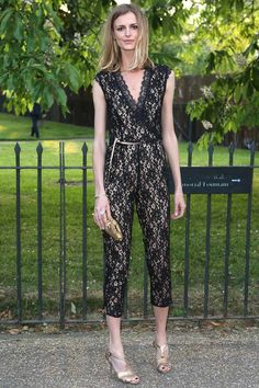 The Serpentine Gallery party 2013: Jacquetta Wheeler de Stella McCartney