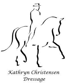 Kathryn Christensen Dressage: Horseback Riding Lessons in ...
