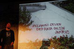 Hakan Bıçakcı at TEDxAlsancak