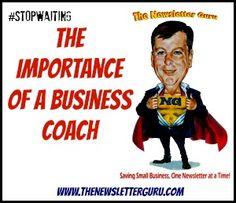 #Business #Coach #Blog