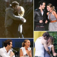 Blake Lively and Ryan Reynolds <3