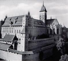 Danzig, Old Photos, Germany, Places, Historia, Chemnitz, Magdeburg, History, Photo Illustration