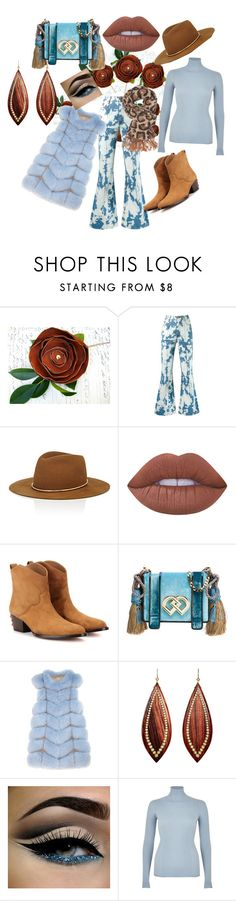 """Hit 'em Up Style.."" by cosalincolnstjohns ❤ liked on Polyvore featuring Amapô, Janessa Leone, Lime Crime, Aquazzura, Dsquared2, Pologeorgis, Mark Davis, River Island and Charlotte Russe"