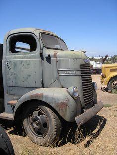 Dodge, Cab Over, Steam Engine, Antique Cars, Trucks, Museum, Vintage, Iron, Truck