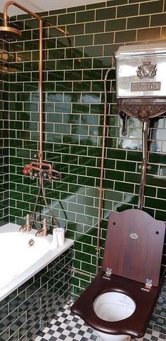 Copper pipe Shower and flexible hose, Copper pipe Shower and flexible hose Copper Shower Head, Shower Head With Hose, Copper Bathroom, Shower Hose, Shower Faucet, Shower Heads, Copper Pipe Taps, Industrial Showers, Shower Plumbing
