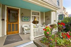 Market Street Inn, Mackinac Island, MI. Mackinac Island's quaintest little inn since 1900. This is the spot for cozy gardens and memorable weekends of island living.