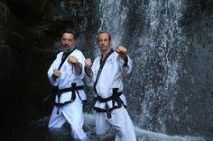 Falling Water, Blackbelts and my boy in Carinthia. Carinthia, Taekwondo, Armin, Sandro, My Boys, Martial Arts, Couple Photos, Couples, Summer