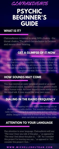 The Clairaudience Beginner's Guide Do you have ear ringing? Do you have a keen sound sense? Spiritual Enlightenment, Spiritual Growth, Spiritual Awakening, Spirituality, Psychic Awakening, Psychic Empath, Psychic Powers, Psychic Abilities, American Indians