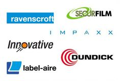 Industrial logo design and brand identities from Modern marketing Partners.