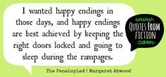 Image result for margaret atwood the penelopiad