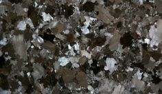 Antique Brown Polished Finish 2 cm and 3 cm Brown, Black, Grey, and Silver #antiquebrown #granite #natureofmarble
