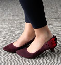 AROA WINE :: SHOES :: CHIE MIHARA SHOP ONLINE