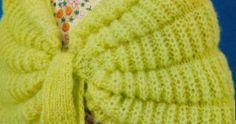 Blog de tricot avec d'anciens modèles, des modèles vintages, de châles, étoles, chauffe-épaules, des tricotages pour se réchauffer les épaules.