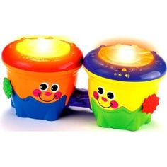 Fisher-Price Crawl-Along Drum Roll --- http://www.amazon.com/Fisher-Price-K8845-Crawl-Along-Drum-Roll/dp/B000LSZVJG/?tag=pintrest01-20