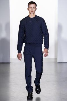 Calvin Klein Collection Fall 2013 Menswear Collection Photos - Vogue
