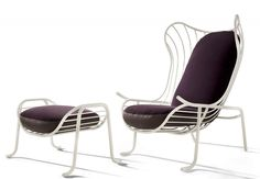 Chairs Danish Design And Red Leather On Pinterest