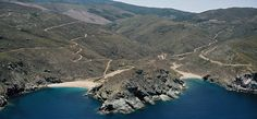 Andros Island Greece - Andros Hotels