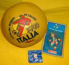 WORLD CUP MASCOT ball pin figure CAMPIONATI MONDIALI CIAO ITALIA '90 MASKOTTCHEN    eBay