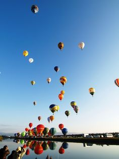 Saga International Balloon Festival, Japan: photo by よし  #japan#saga
