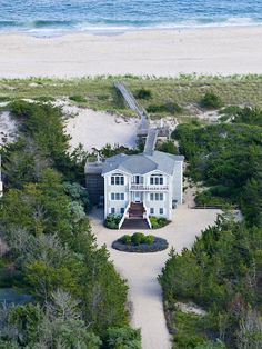 Coastal Living...can this be mine?