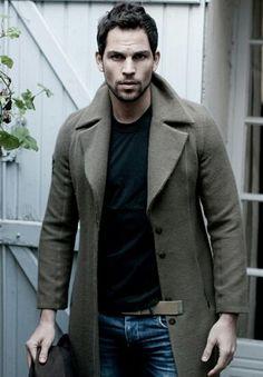 My Booker Management Agency - Brice Martinet - model and talent portfolios Brice, High Fashion, Mens Fashion, Male Models, Suit Jacket, Blazer, Management, Jackets, Board