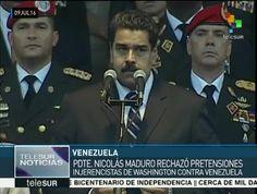 @HogarDeLaPatria : Campañas sucias contra líderes del pueblo es una estrategia velada de la #GuerraNoConvencional