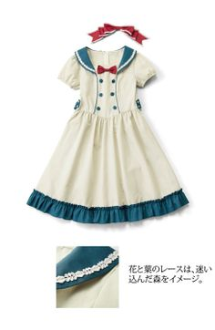 Buy directly from the world's most awesome indie brands. Or open a free online store. Punk Fashion, Lolita Fashion, Asian Fashion, Girl Fashion, Fashion Ideas, Anime Outfits, Dress Outfits, Kids Outfits, Dressing