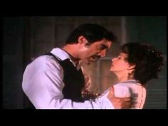 Timothy Dalton as Rhett Timothy plays this classic character with his charm and charisma! The chemistry with Joanne is amazing and this mini- s. Joanne Whalley, Rhett Butler, Timothy Dalton, Scarlett O'hara, Rascal Flatts, Love Scenes, Gone With The Wind, James Bond, Music Publishing