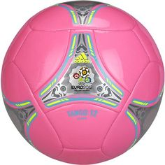 adidas Euro Glider Soccer Ball  i have this!!