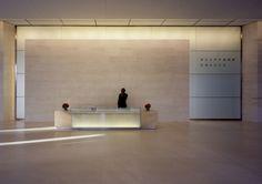 Kohn Pedersen Fox Associates: Projects: Clifford Chance Headquarters