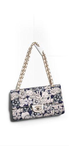 81bb93472b 7 Best Handbags images | Chanel bags, Chanel handbags, Chanel mini ...