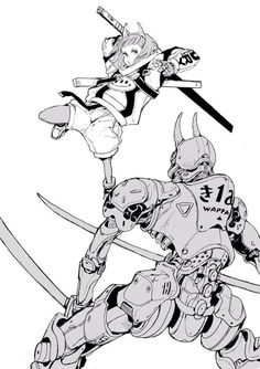 Character Poses, Game Character Design, Character Design Animation, Character Design Inspiration, Character Concept, Character Art, Sword Reference, Art Reference, Comic Manga