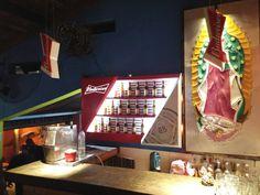 A Agência IOIO desenvolveu o Tailor Made da Budweiser para o Tijuana em Salvador.