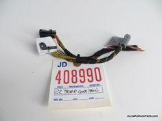 mini cooper automatic transmission module  22 2009 2010 mini cooper a c automatic temperature control panel wire harness
