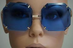 Designer Shades, For Your Eyes Only, Eyeglasses, Eyewear, Sunglasses Women, Fashion Outfits, My Style, How To Wear, Ebay