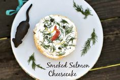 The savory cheesecake I made here with a potato chip crust is very popular, so why not give you another recipe for a savory smoked salmon cheesecake appetizer. It's New Year's Eve and this is the perfect creamy, savory, salty last indulgence of the year. I have a bittersweet story about New Year's Eve. I...Read More »