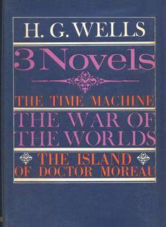 War of the Worlds - Heinemann, 1963